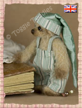 Bedtime Story lives in United Kingdom - Click the picture to see more of Bedtime Story!