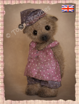 Looby lives in United Kingdom - Click the picture to see more of Looby!