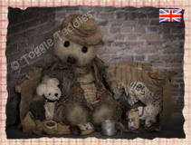 Bert'n'Scraps lives in United Kingdom - Click the picture to see more of Bert'n'Scraps!