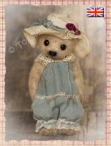 Margeree Moppet lives in United Kingdom - Click the picture to see more of Margeree Moppet!