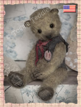 oldies bear Lawrence lives in United States of America - Click the picture to see more of oldies bear Lawrence!