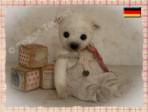 Valentine lives in Germany - Click the picture to see more of Valentine!